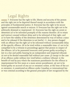 Reopening Ontario Act, Human Rights Code and The Charter of Rights and Freedoms