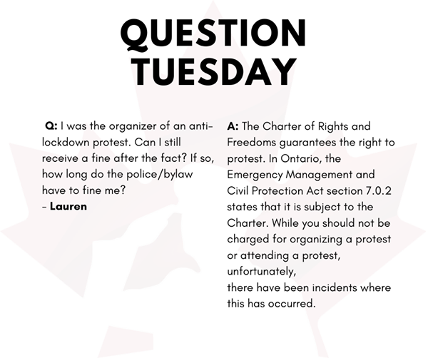 Question Tuesday March 2