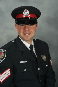 Thank you Rob Stocki for joining in support of Police on Guard for Thee.