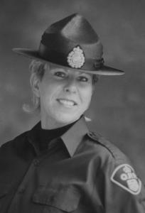 Ruta Delzotto Police on Guard for Thee