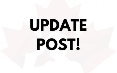 Update Post