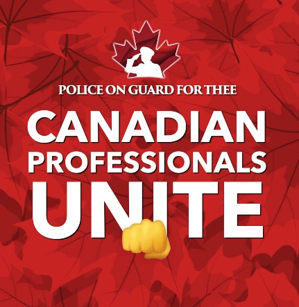Canadian Professionals Unite Live Panel