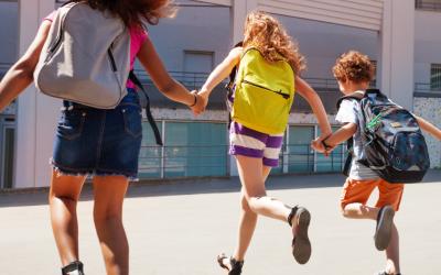 Ontario Children's Aid Society Statistics