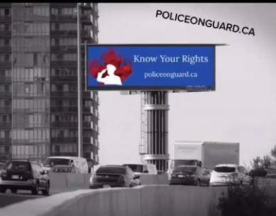 Police on Guard – Unite as One