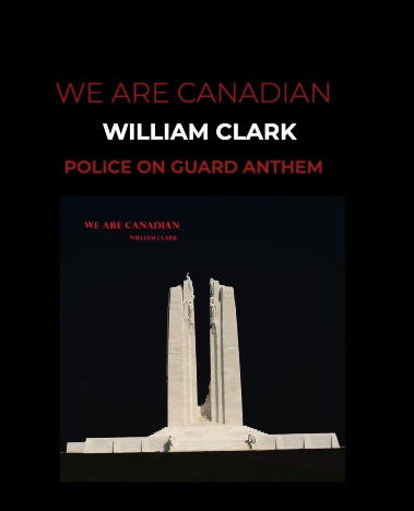 We are Canadian Anthem Video